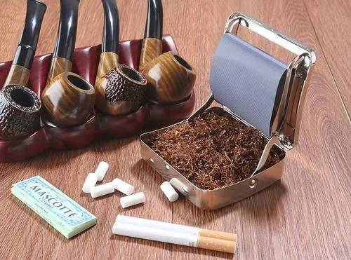 烟丝讲坛:到底一斤500克云南手卷烟丝能够卷出多少根香烟,以及初学手卷烟需要哪些配套烟具和卷烟技巧
